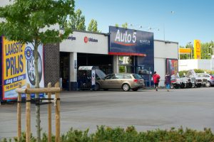 auto 5 shopping Pajot