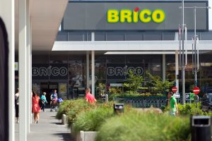 Shopping Pajot Brico